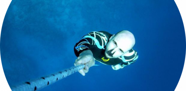 Mladiinfo Free Diving: No Limits Until The Last Breath Of