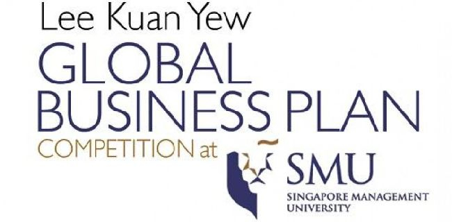 Global business plan competition