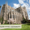 Fully-funded Duke University International Undergraduate Scholarship
